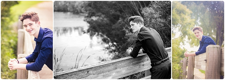 Sarasota High School Senior Boy photography by Michaela Ristaino Photography